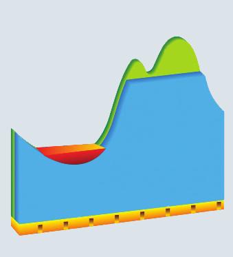 Lithium ion for Peak shaving