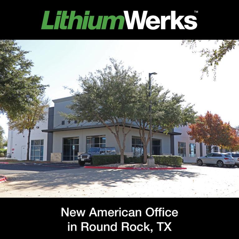 New American Office